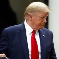 Donald Trump acepta su derrota, dice habrá una transición ordenada