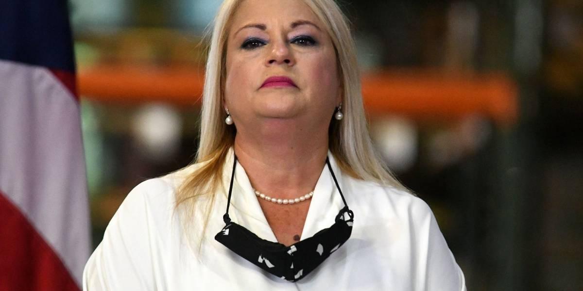 Demandan a Wanda Vázquez para que elimine el toque de queda