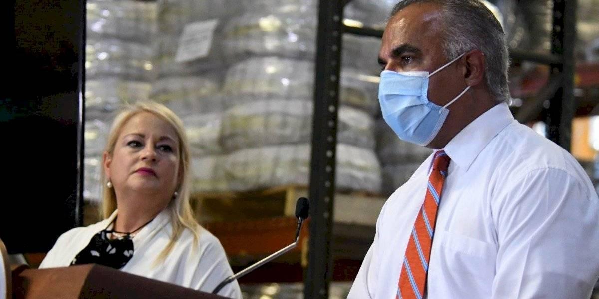 Secretario de Salud reitera su respaldo a reapertura económica