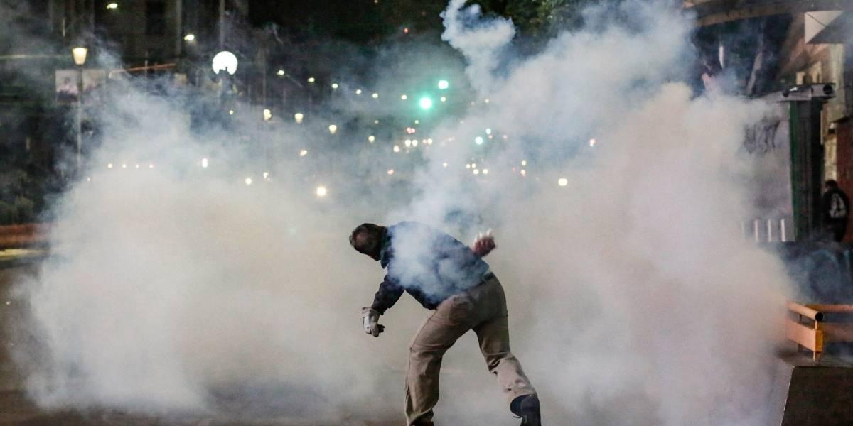 "Bolivia.- AI pide al Gobierno de Bolivia que se abstenga de ""hostigar"" y ""amenazar"" a opositores políticos"