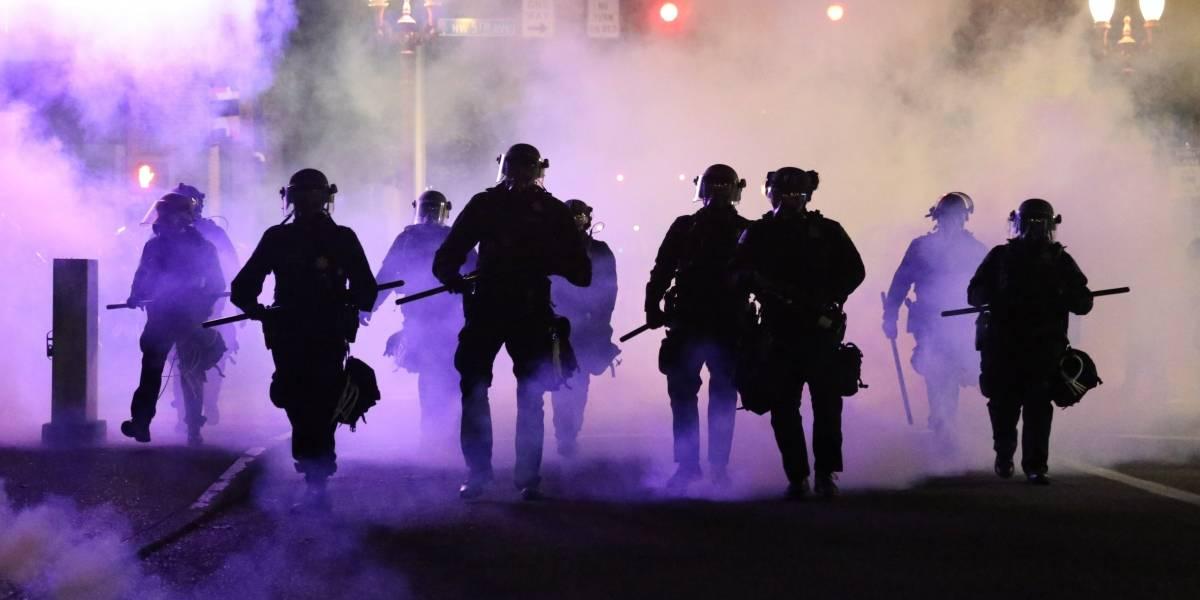 Alerta en Estados Unidos: se están filtrando en línea datos personales de policías