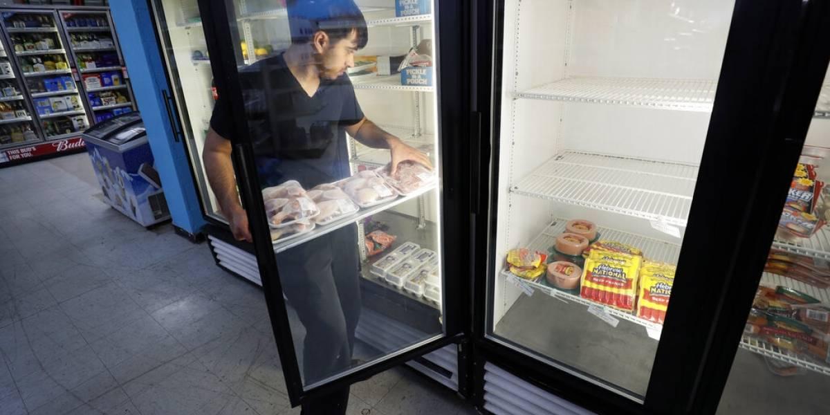Me parece conocido: denuncian fuerte aumento de precios de alimentos en Estados Unidos