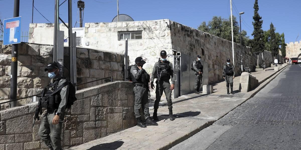 Policía israelí mata a tiros a joven palestino con autismo