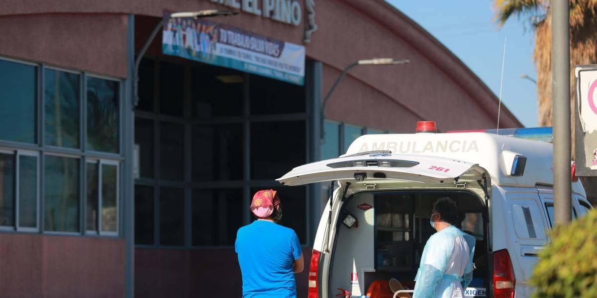 Minsal aclara que muerte de doctora en Hospital El Pino no fue por covid-19