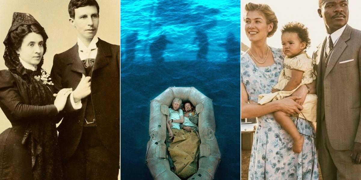 Netflix: 8 filmes com histórias reais e inspiradoras