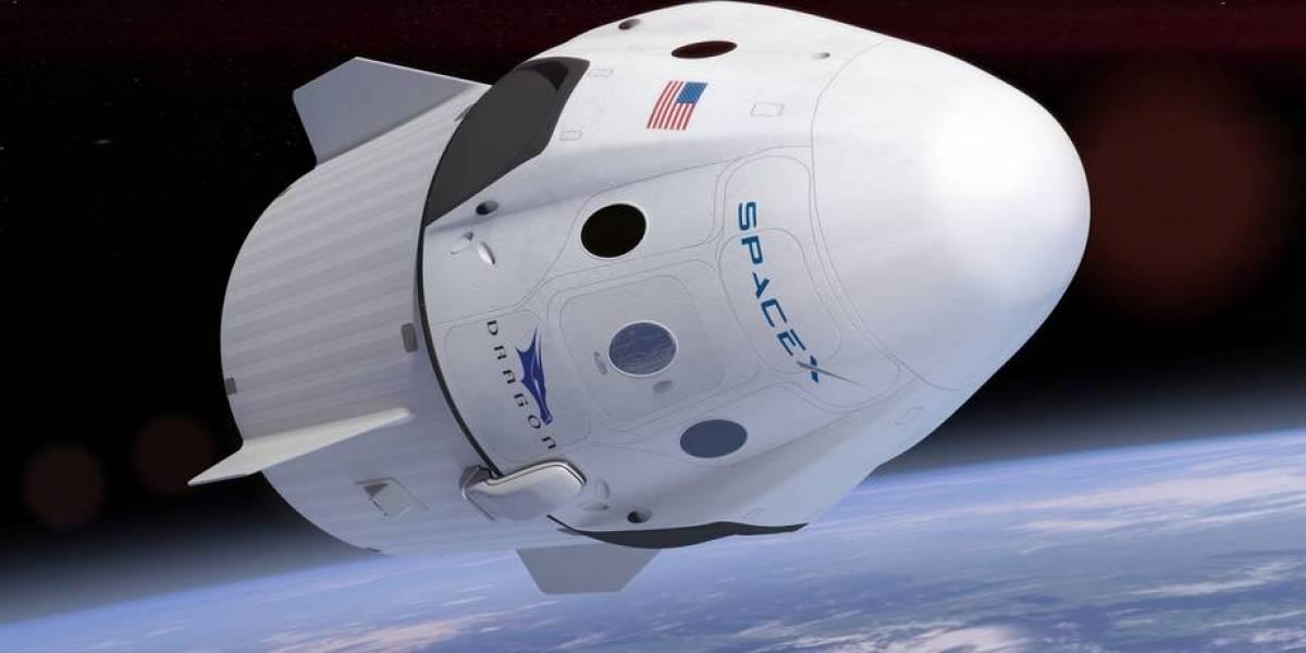 Tras el lanzamiento, ¿qué viene ahora para los astronautas del Crew Dragon?