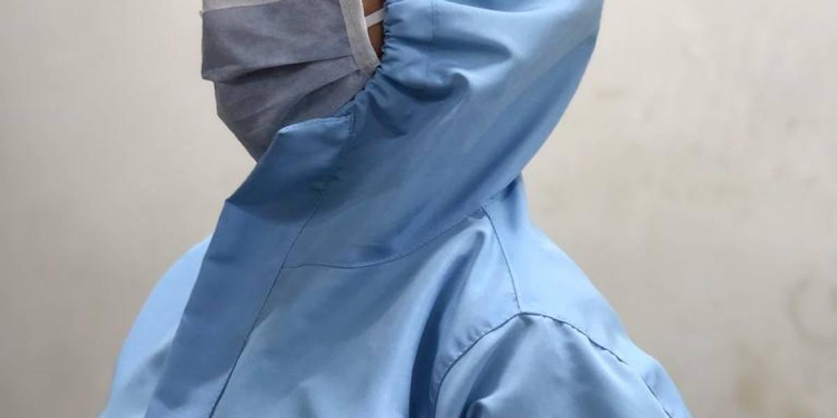 La moda protectiva se vuelve masiva con el LCI y el Gran San