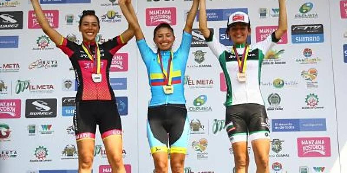 ¿Qué está pasando con el ciclismo femenino colombiano?