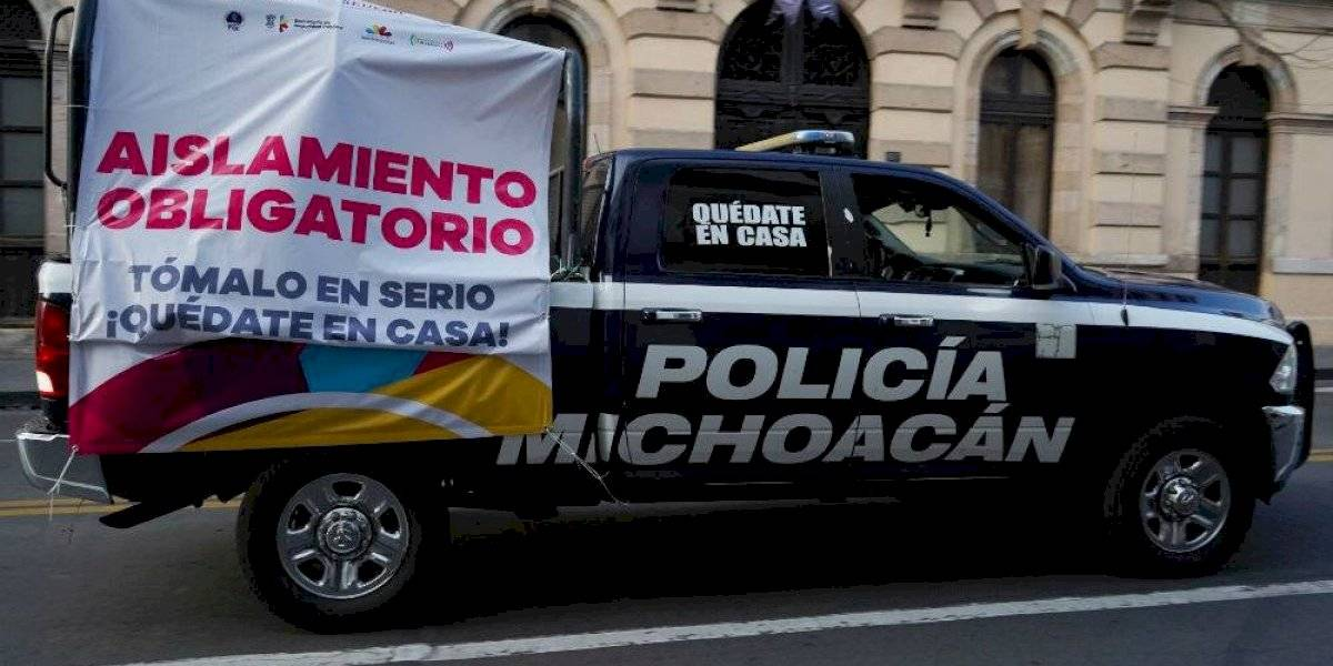 Michoacán implementa regreso a nueva convivencia con aforos de 25%