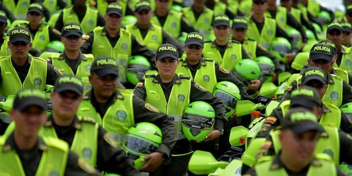 Falleció distingido patrullero de la Policía por coronavirus