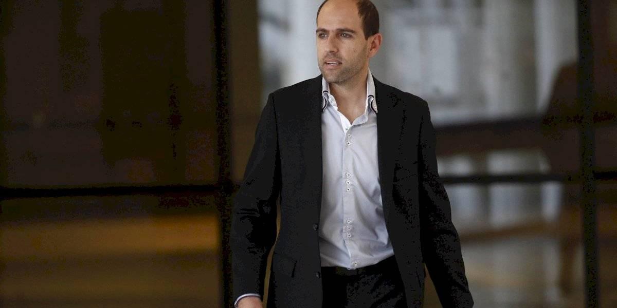 El día de furia de Sergio Jadue: revelan imágenes de la golpiza que recibió