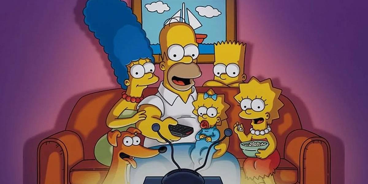 Los Simpson: Disney plus por fin habilita el formato clásico de la serie