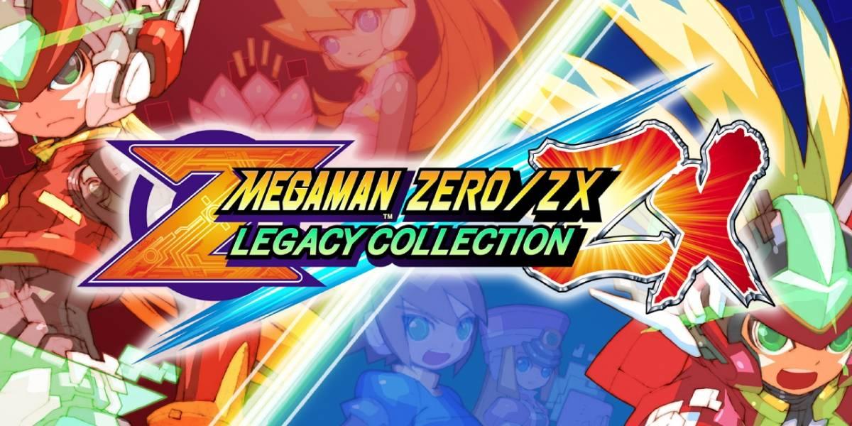 Nintendo Switch: juegos de Mega Man se encuentran hasta en un 50% de descuento