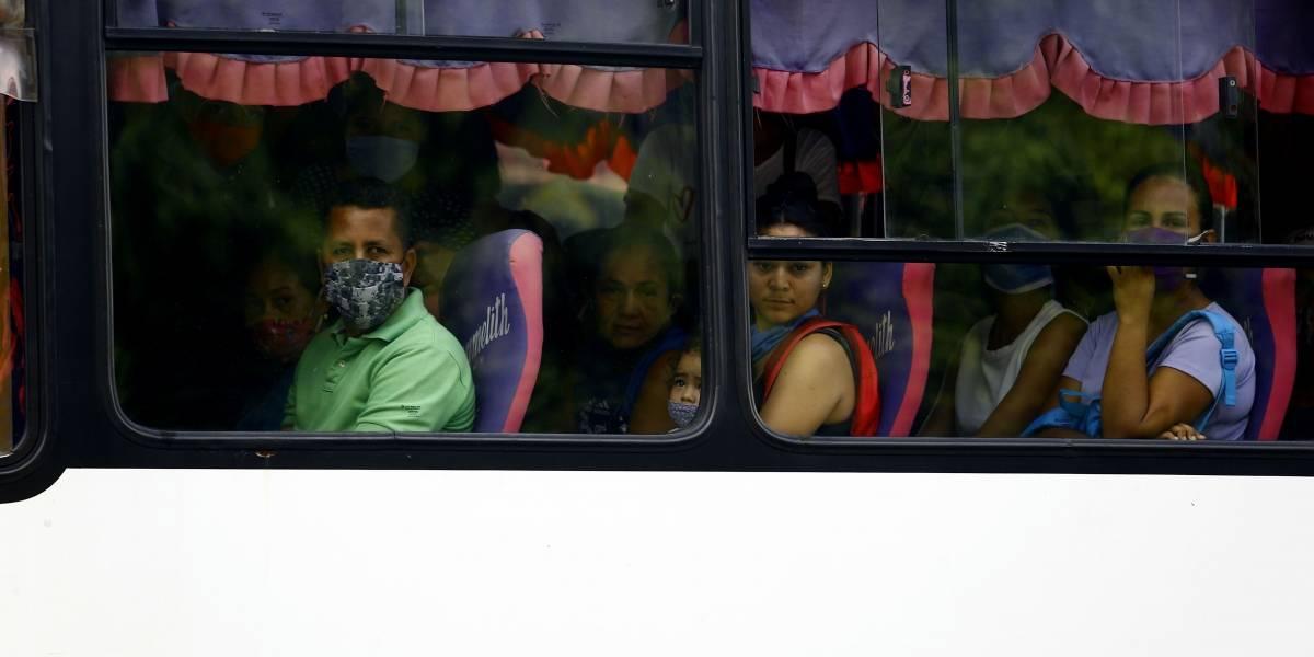 Venezuela suma 89 nuevos casos de coronavirus