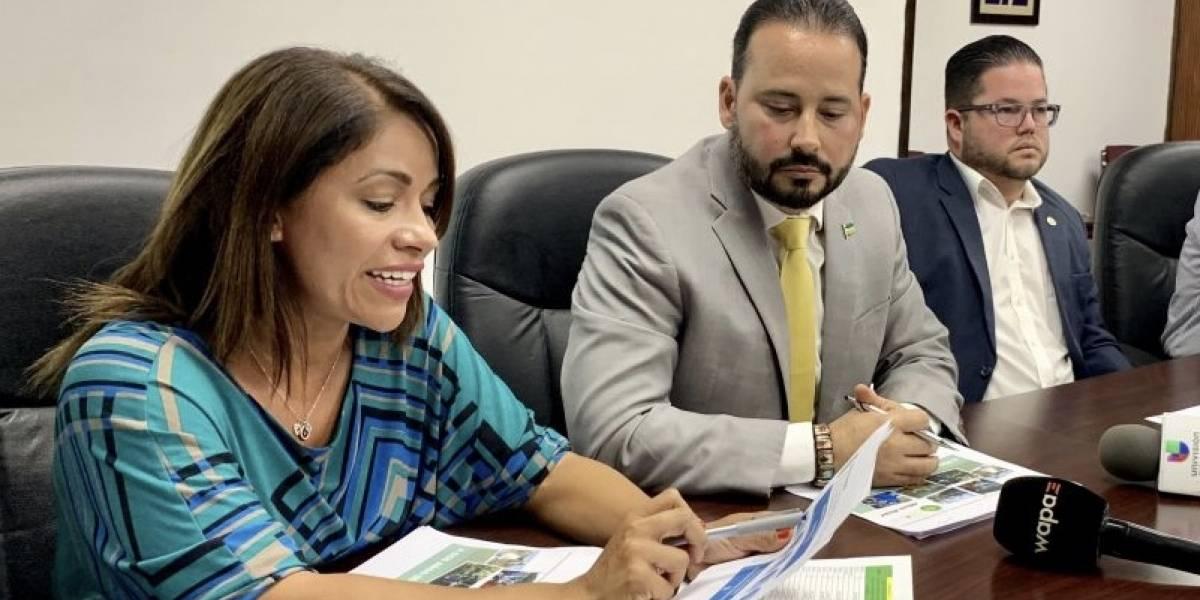 Alcaldes piden reunión urgente con la gobernadora de cara a la temporada de huracanes