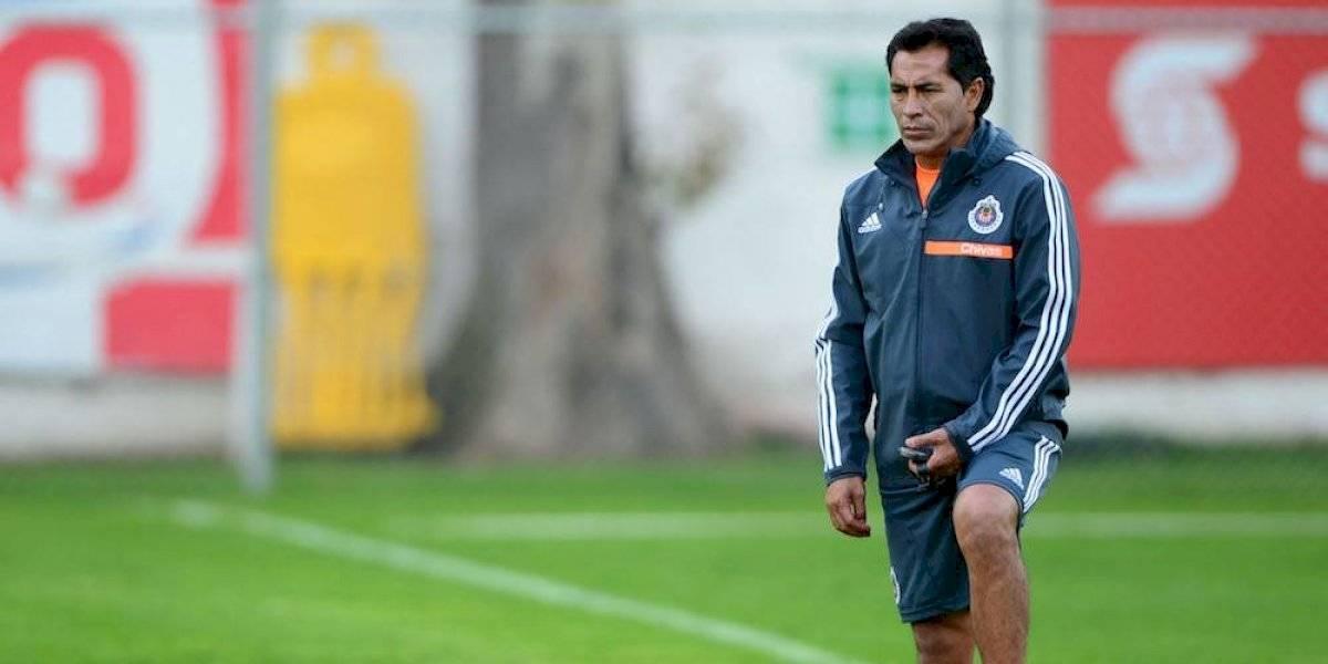 Benjamín Galindo será sometido a pruebas neurológicas este lunes