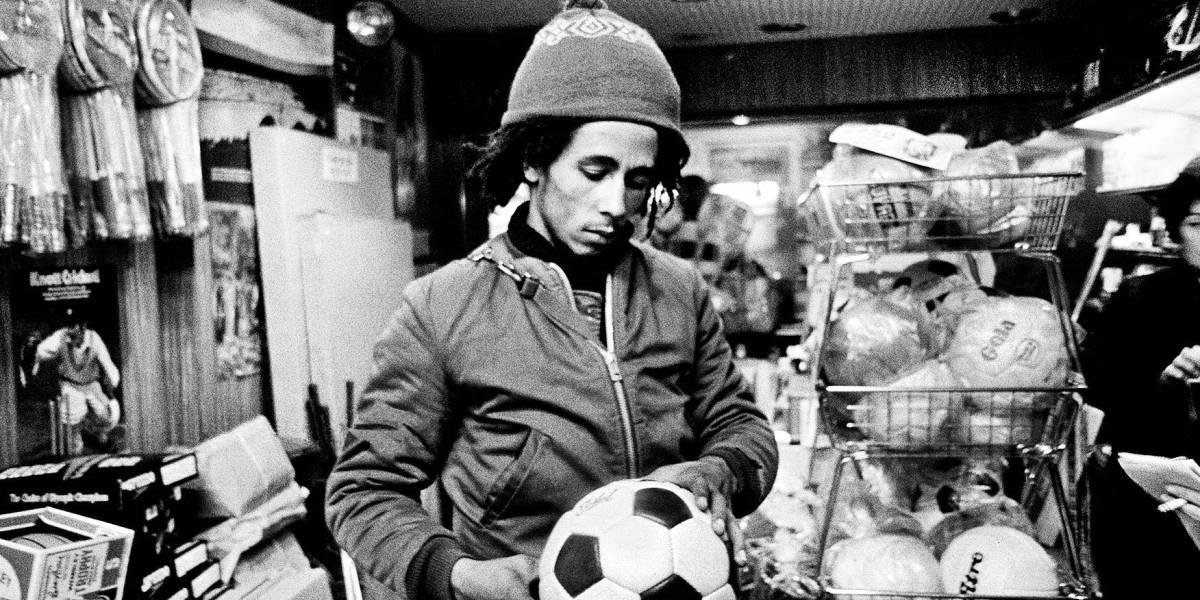 FIFA 20 lanza una camiseta en honor a Bob Marley y es una genialidad