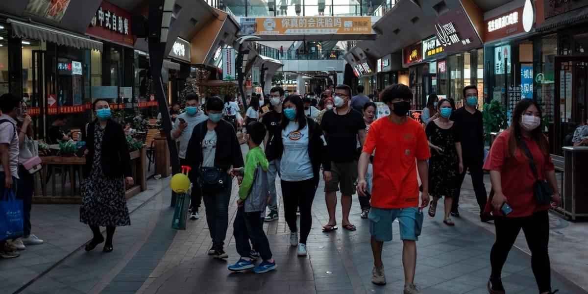 Llega una luz de esperanza desde China tras el último reporte de contagiados de coronavirus