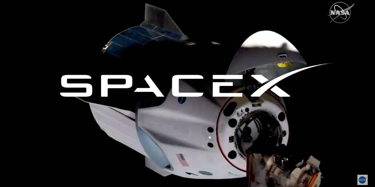 NASA interviene y recorre la misión tripulada SpaceX Crew-1 hasta noviembre