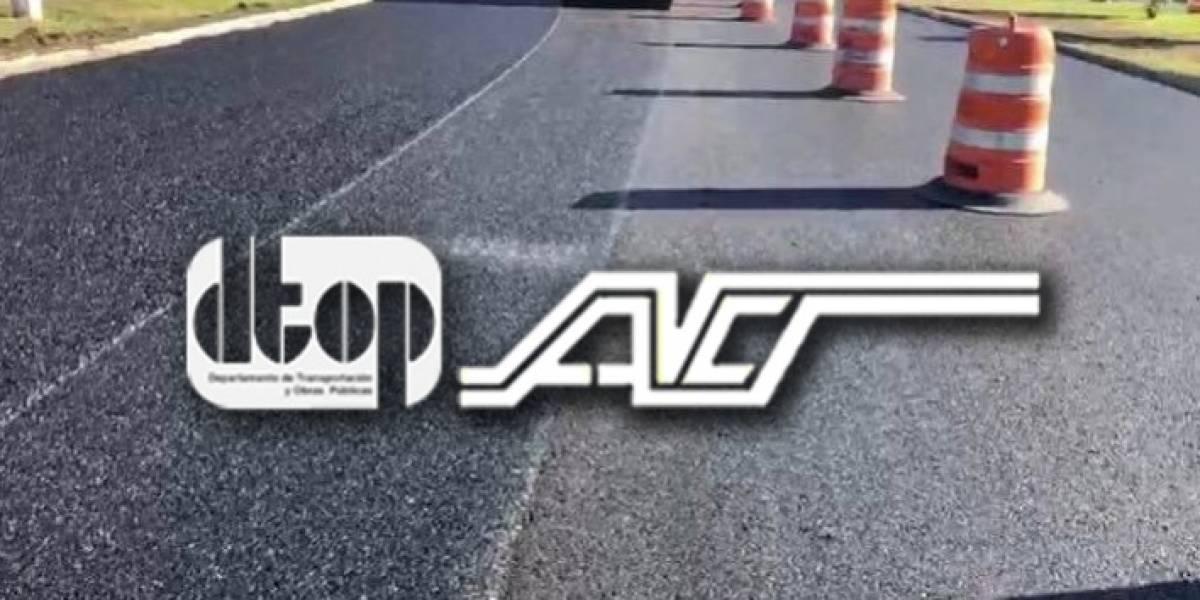 Cerrarán tramo del expreso Rafael Martínez Nadal en dirección Caguas a San Juan por obras en la vía
