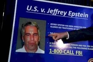 Anonymous reaparece y filtra nombres de personalidades relacionadas con red de Epstein