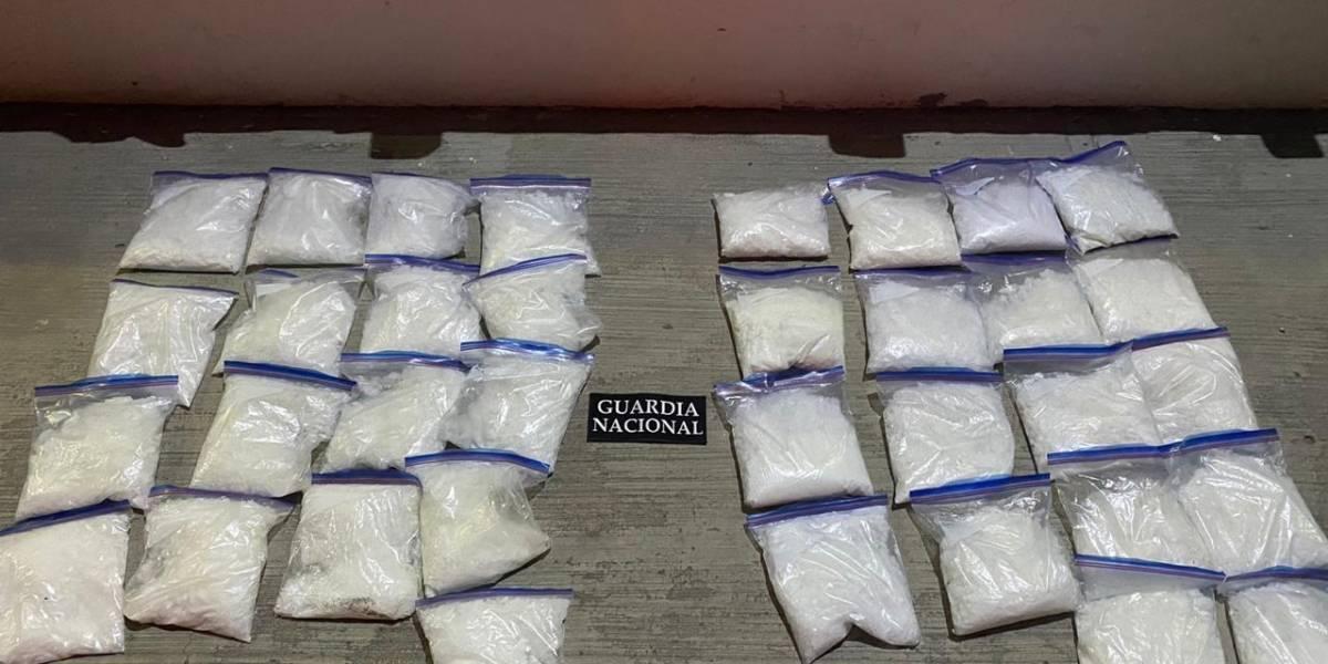 Siguen ruta de la droga en León y detectan 217 puntos de venta