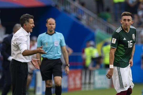 Andrés Fassi revienta a Juan Carlos Osorio y cuestiona su capacidad por haber entrenado a la Selección Mexicana