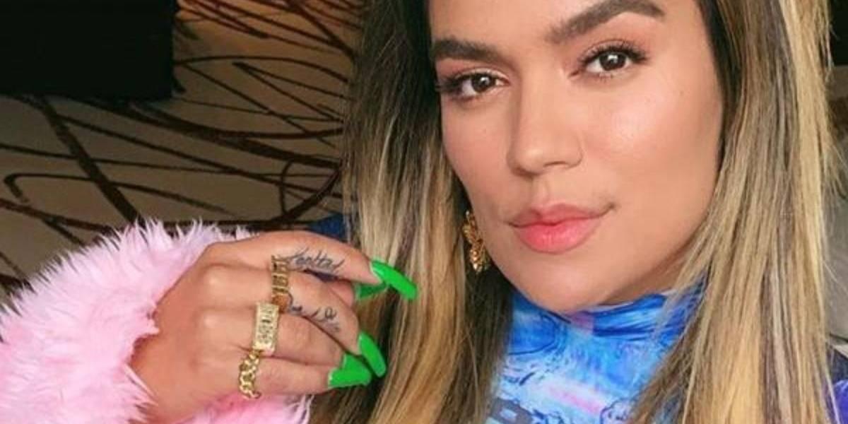 El video por el que se rumora un posible embarazo en Karol G