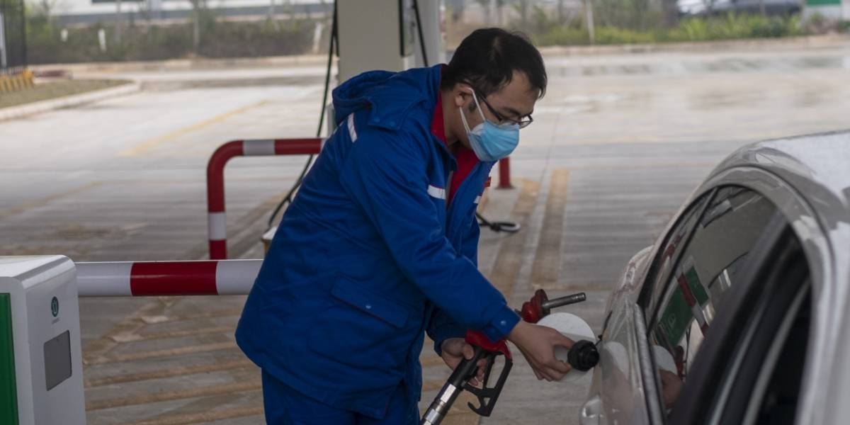 Coronavirus.- China registra 16 nuevos casos importados del nuevo coronavirus