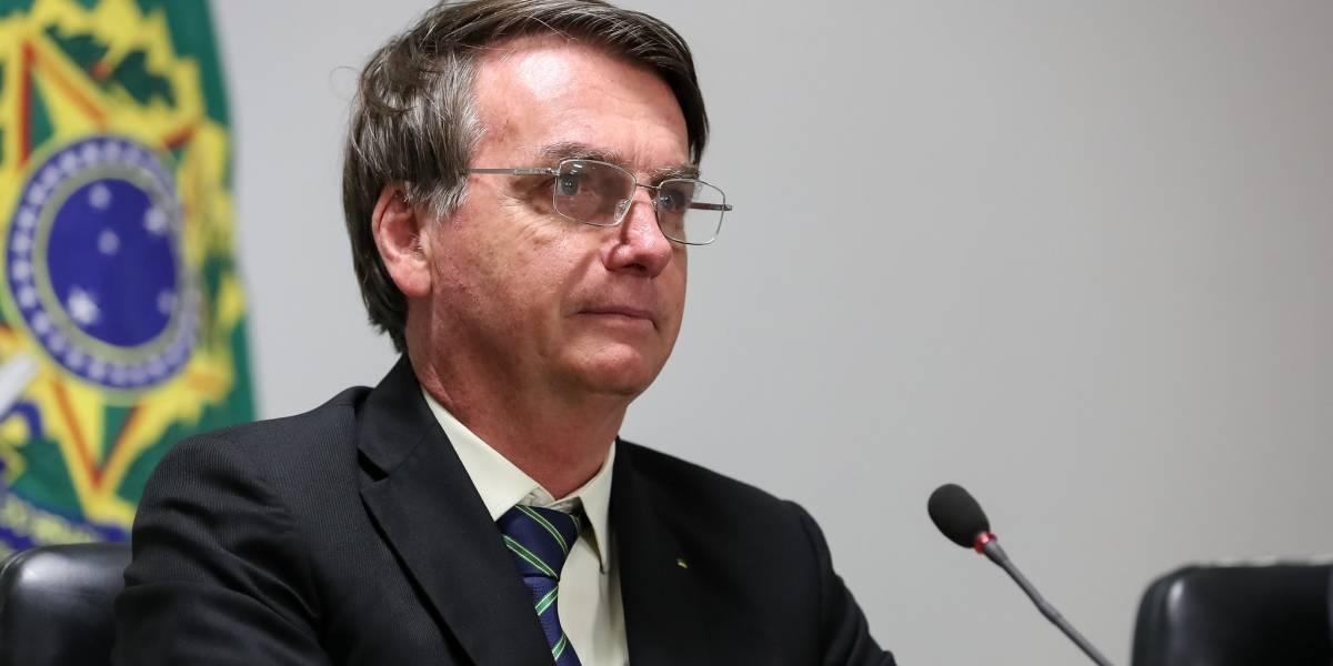 Datafolha: Bolsonaro é reprovado por 44% e aprovado por 32%