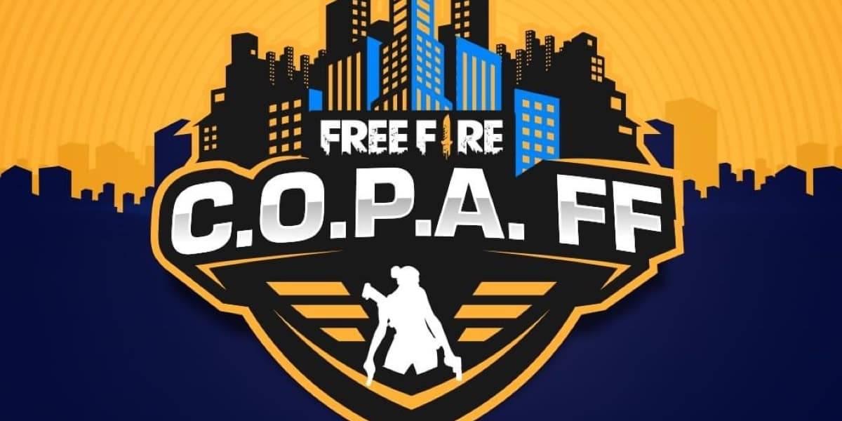 Battle Royale: Final da C.O.P.A Free Fire ocorrerá nos dias 18 e 19 de julho