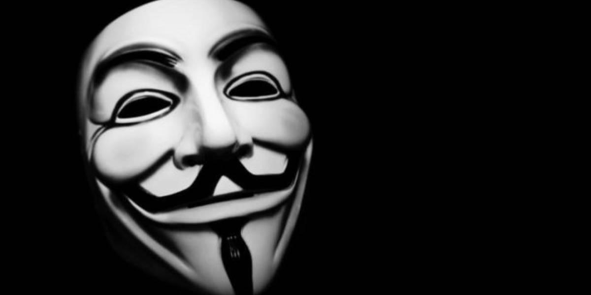 Anonymous: Mick Jagger, Trump  y otros supuestos involucrados en la red Epstein