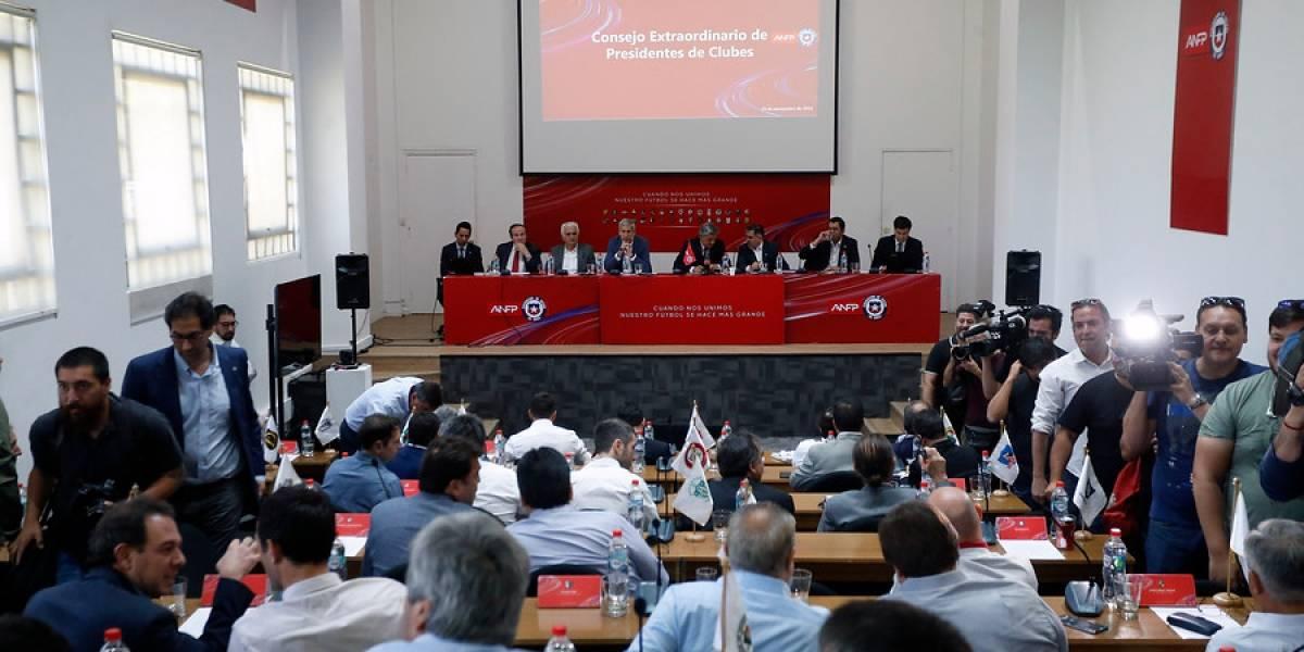 Lorenzo Antillo, Pablo Milad y ¿alguien más?: los candidatos que aspiran a la presidencia de la ANFP