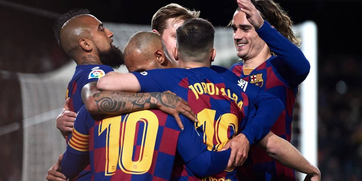 ¡Lo quieren sí o sí! El futbolista por el que Barcelona ofreció 65 millones de euros y dos jugadores