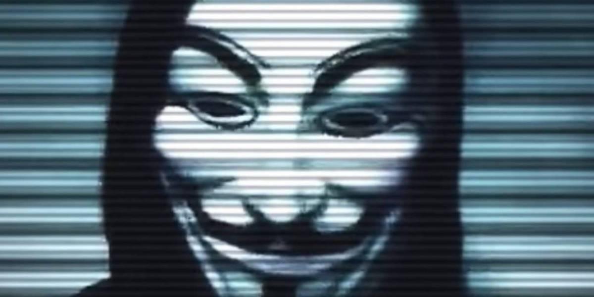 Reaparece Anonymous ante asesinato de George Floyd y amenaza a la policía de Minneapolis