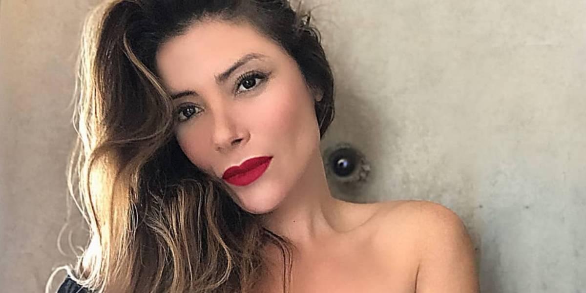 """""""Es difícil de explicar lo que se siente"""": Roxana Muñoz comparte cómo fue su primera comida tras 21 días de ayuno"""