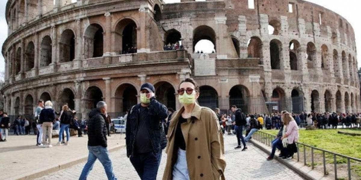 Coronavirus: experto dice que pandemia actual tiene su origen en Italia y no China