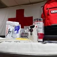 Adultos mayores: Cómo prepararse para la temporada pico de huracanes