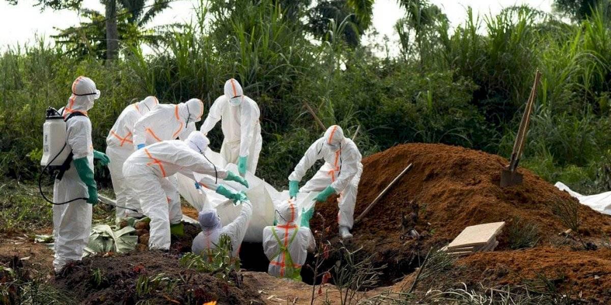 Organización Mundial de la Salud confirma segundo brote de ébola en el Congo