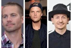 Anonymous: famosos supuestamente asesinados para ocultar red de pedofilia