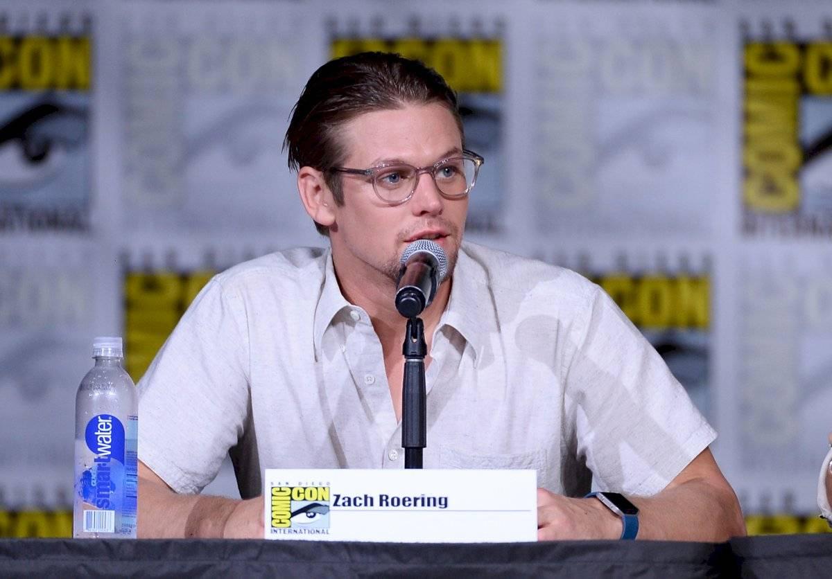 "Zach Roerig - ""The Vampire Diaries"""