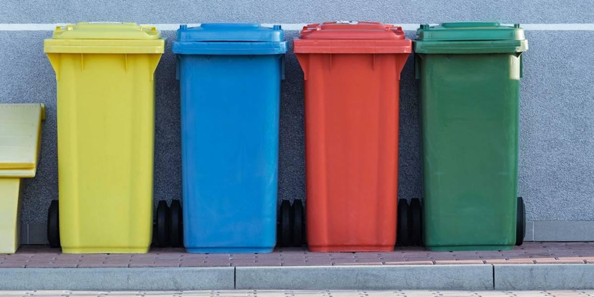 Pandemia torna a reciclagem mais urgente