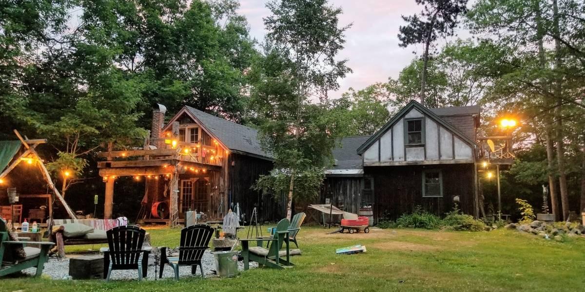 10 ideias para quem deseja ter um lindo quintal em casa