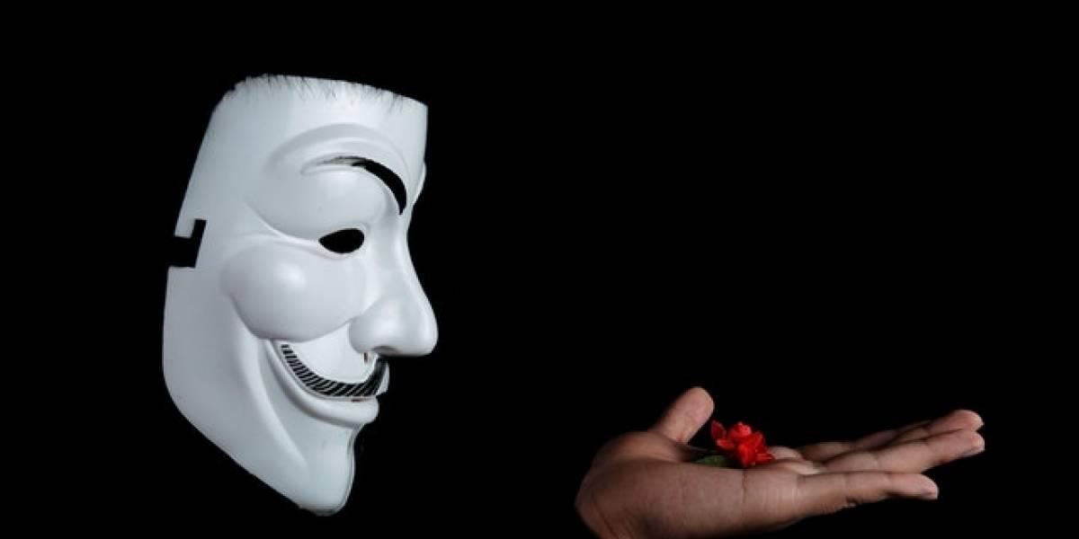 Anonymous: estos son todos los perturbadores secretos que los hackers han revelado