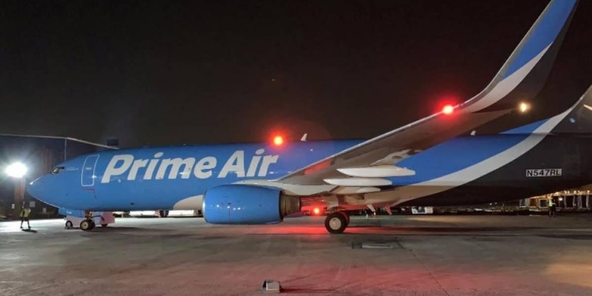 Las órdenes de Amazon Prime llegarán más rápido a Puerto Rico