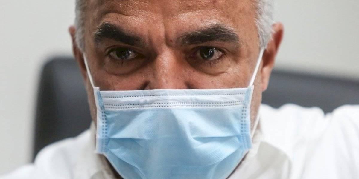 """Secretario de Salud asegura que están """"un poquito mejor preparados"""" ante el COVID-19"""