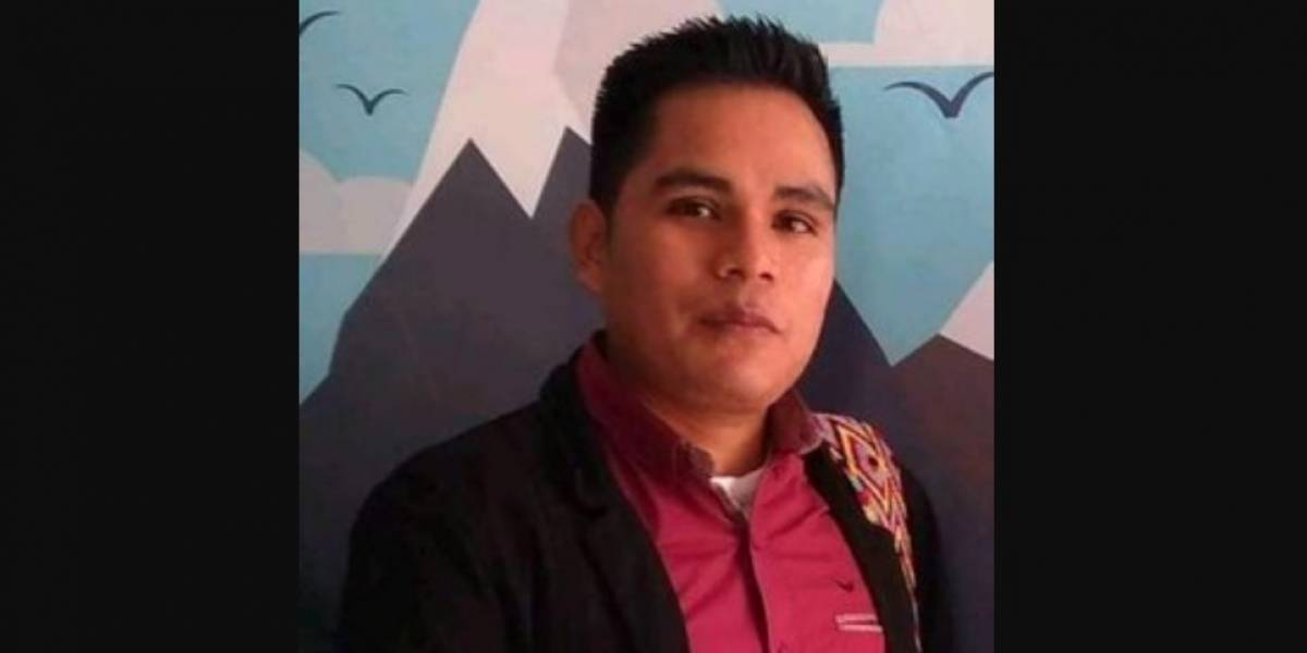 Indígenas denuncian la muerte de uno de sus líderes durante operativo del Ejército