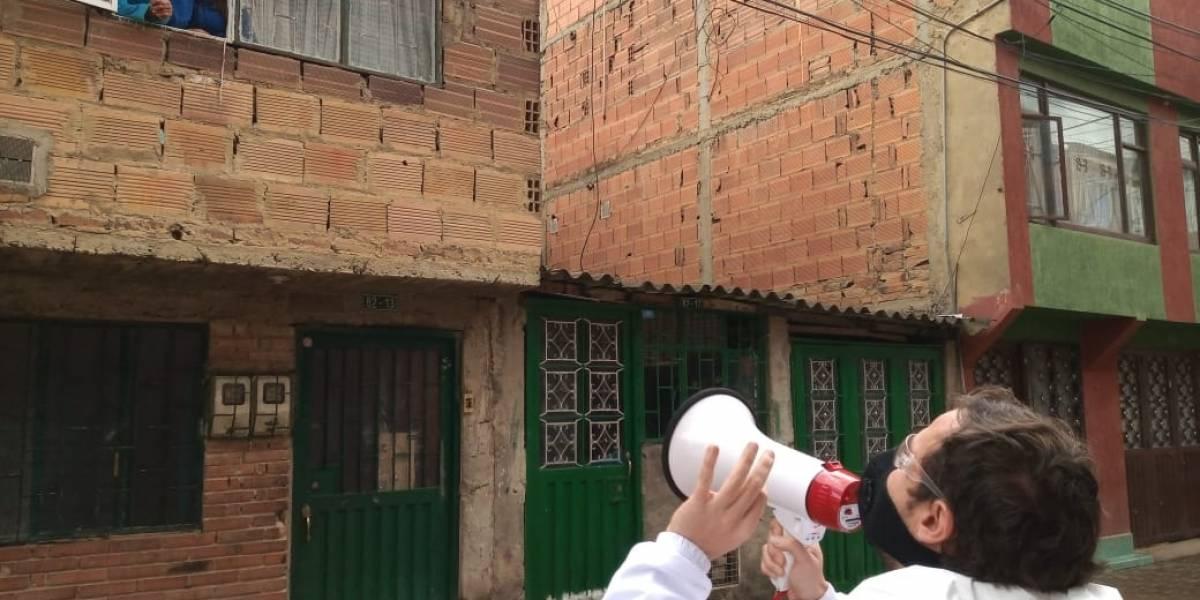 Alcaldía, a responder en el Concejo por el uso de datos de Bogotá Cuidadora