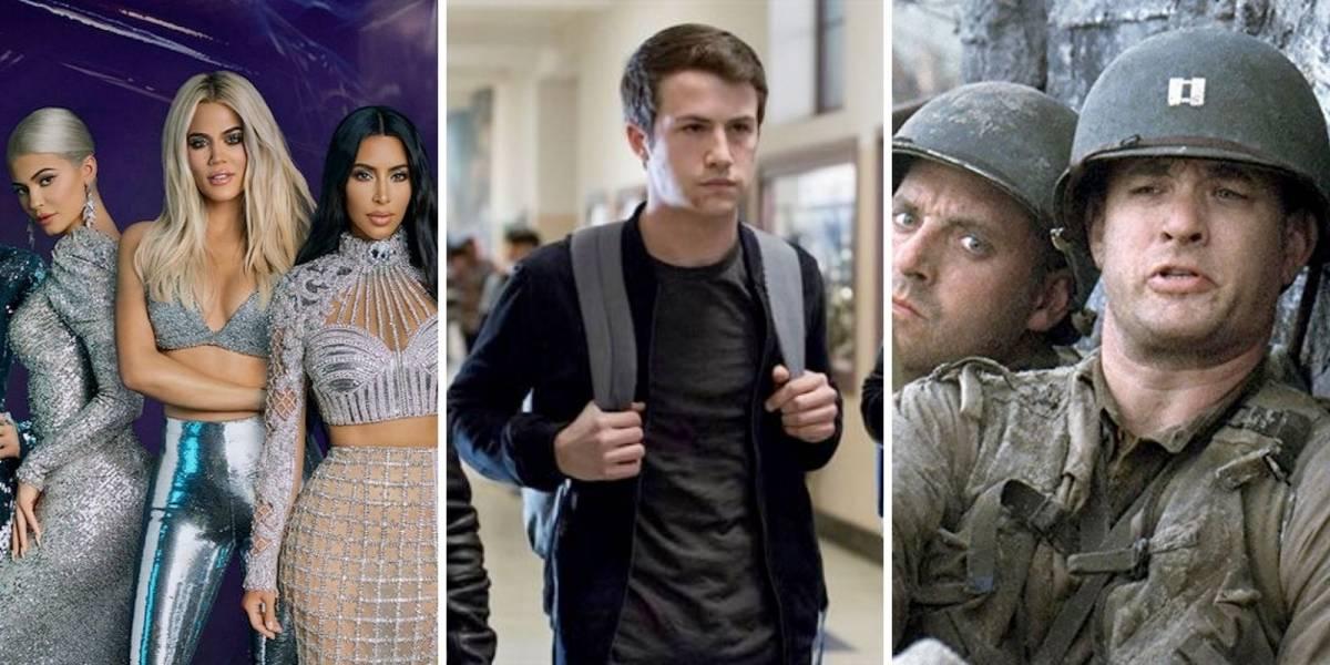 Lançamentos da Netflix: '13 Reasons Why' e mais de 50 títulos chegam ao catálogo nesta semana; confira a lista