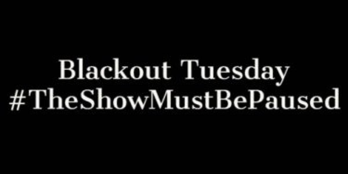 Blackout Tuesday: entenda como começou o movimento das imagens pretas no Instagram